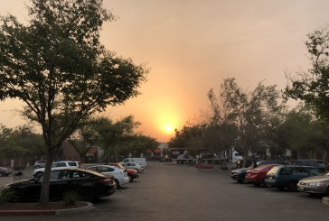 Commentary: Heat, Fires, Post-Apocalyptic Landscape Punctuate September in California