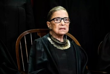 My View: The Death of an Icon and the Legacy of Ruth Bader Ginsburg