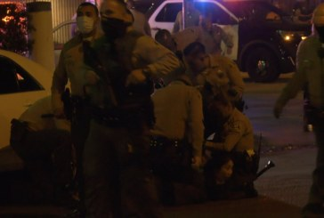 LA Sheriff's Dept Roughly Arrests Reporter Covering Protest – Passage of 'Press Freedom Act' Urged