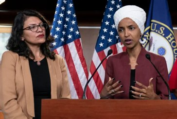 Congressmembers on Israel's Occupation of Palestine