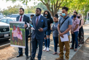 Lawsuit Filed in July Sacramento Shooting Death of Jeremy Southern by Sac PD