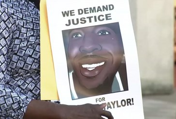 Alameda County DA O'Malley Charges Officer in Murder of Steven Taylor