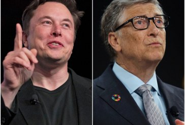 Student Opinion: Gates and Musk at Odds: Climate Change Solutions Require Unique Energy