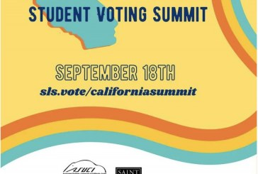 California Student Voter Summit Brings Together College Campuses Across the State