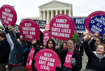 64 Prosecutors Pledge to Not Criminalize Abortion, Even if Roe v. Wade Overturned