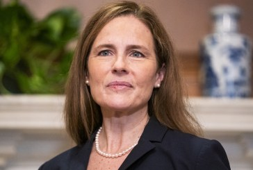 Guest Commentary: Amy Coney Barrett's Record on Criminal Justice Is 'Deeply Troubling,' Reform Advocates Say