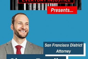 San Francisco DA Chesa Boudin Talks Criminal Justice Reform (Podcast)