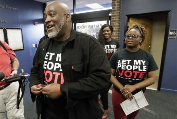 Felony Disenfranchisement Report Reveals Millions Prevented from Voting