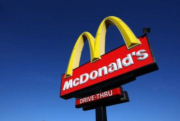 53 Black Former McDonald's Owners Sue, Charge Corporate Discrimination