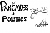 Pancakes & Politics Light – No Pancakes, No People