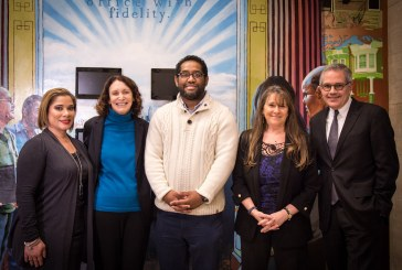 """Former 'Lifer"""" Becomes 1st 'Artist in Residence' for Philly District Attorney's Office"""