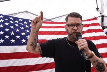 Philly Warns Trump to Keep His 'Goon Squads, Proud Boys' Out of City