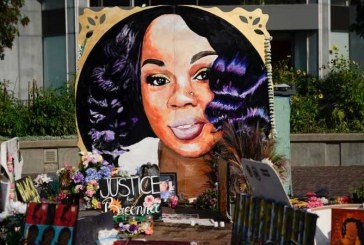 Student Opinion: The Justice System Fails Black People Again: The Breonna Taylor Case