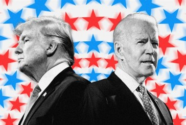 Student Opinion: Trump and Biden Race to the Finish Line