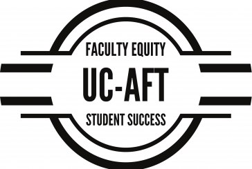 UCAFT Calls On UC Administration to Address Demands for Job Security Amid Pandemic