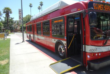 ASUCD Unitrans Goes Electric with Help from a Federal Transit Administration Grant