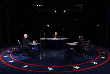 Student Opinion: Vice Presidential Debate More Civil than Presidential Debate