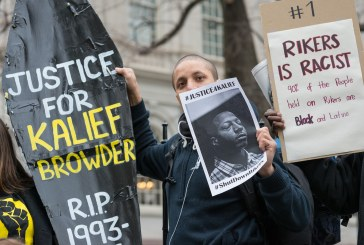 Guest Commentary: Kyle Rittenhouse Bought His Freedom. Kalief Browder Could Not
