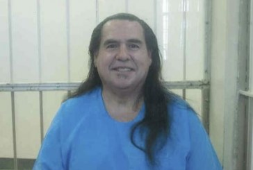 VANGUARD INVESTIGATION: New Evidence Reveals California's Longest Serving Inmate on Death Row May Actually be Innocent