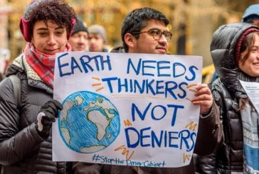 Student Opinion: Trump Administration v. Climate Change