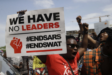 Student Opinion: Nigeria Protests Against SARS and Police Brutality