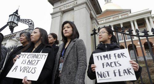 www.davisvanguard.org: Letter: Complaint about an Anti-Asian Letter Published in the Enterprise