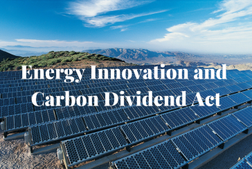 Letter: Thanks to Rep. Garamendi, new co-sponsor of carbon fee with dividend bill