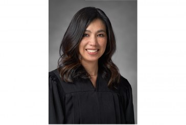 First Asian American Nominated by Gov. Newsom to Serve on 4th District Court of Appeal