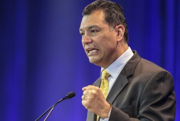 My View: Policy Issues Aside, Padilla Was the Logical Choice