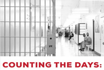 Report Out of UCLA Law School Paints a Dire Picture of Prolonged Detention in LA County Jail during COVID