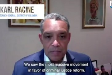 16 Reform Minded Prosecutors Share Their New Year's Resolution (Video)