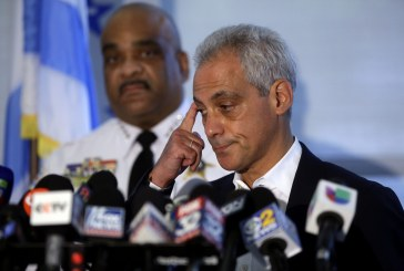 Guest Commentary: We Can't Restore the Soul of the Nation with Rahm Emanuel in Public Office