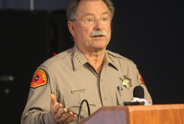 Commentary: Kern County Sheriff Has Worst Record in Nation in Officer-Involved Shootings, but Denies AG's Allegations