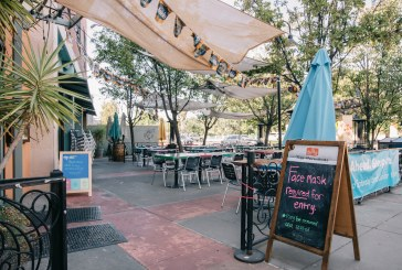 Student Opinion: Restaurants Shutter from COVID-19 as Congress Stalls Stimulus