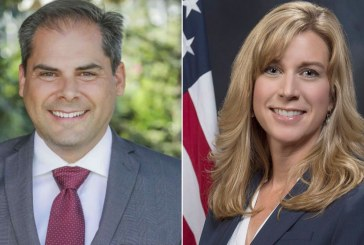 Incumbent Mike Garcia Beats Democratic Challenger Christy Smith By Just 300 Votes