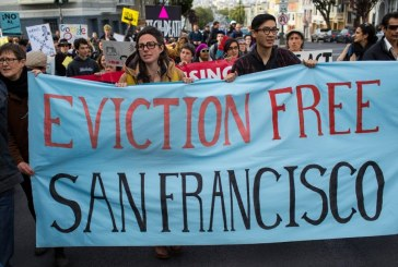 Student Opinion: San Francisco's Homeless Population Remains Concerning