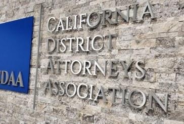 California DA's Association Admits in Letter to AG to Even More Misused Money