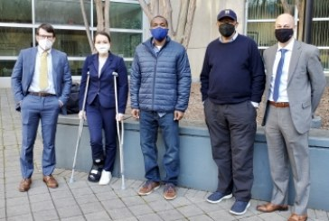Duke Law Wrongful Conviction Unit Exonerates 10th Client Overall and 4th in Last Two Years