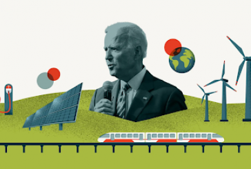 Student Opinion: Hopeful Attitude Towards Biden's Environment Plan, Not a Complacent One