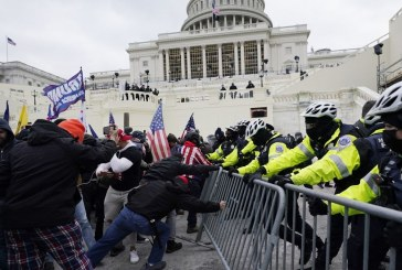 Authorities Still Searching and Arresting Participants in the Attack on US Capitol Six Months Later, FBI Asking for Help