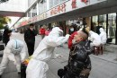 WHO Investigation in Wuhan, China, Concludes Despite Data Obstacles