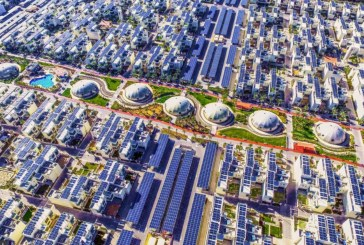 Student Opinion: Dubai's Sustainable City Becomes A Utopian Image of A Society