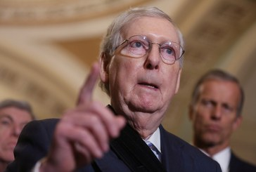 McConnell Declines Immediate Senate Trial, Will Start During Normal Session