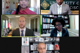 SFDA Chesa Boudin Joins San Francisco Profs, Students in Virtual Webinar on Police Accountability