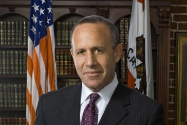 Letter: Opposition to Appointment of Darrell Steinberg to Be California Attorney General
