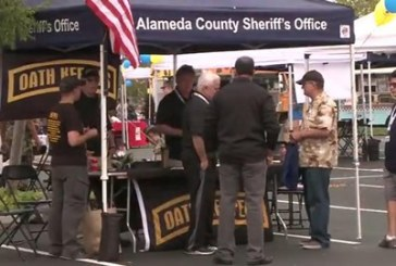 Guest Commentary: Oath Keepers In Alameda County