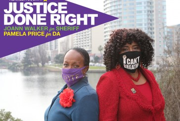 Everyday Injustice Podcast 89: Alameda Candidates for Reform – Pamela Price and JoAnn Walker (Video)
