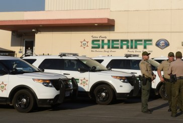 Tulare Sheriff Targeted by ACLU Lawsuit Claiming Sheriff 'Mismanagement' of COVID Outbreak Caused Harm in County Jails