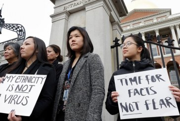 Student Opinion: Recent Surge in Asian Hate Crimes across the U.S.