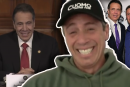 CNN's Chris Cuomo Under Fire for Failing to Address Brother's COVID Response Coverup